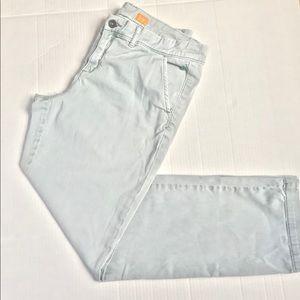 Pilcro and the LetterPress Pants size 31